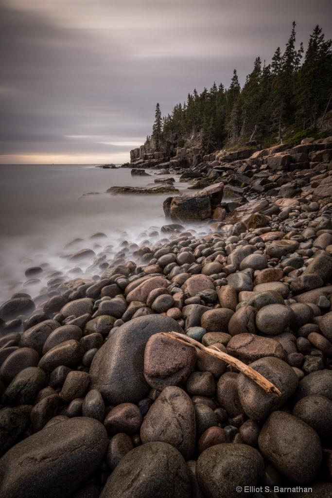 Acadia 13 - ID: 15698280 © Elliot S. Barnathan