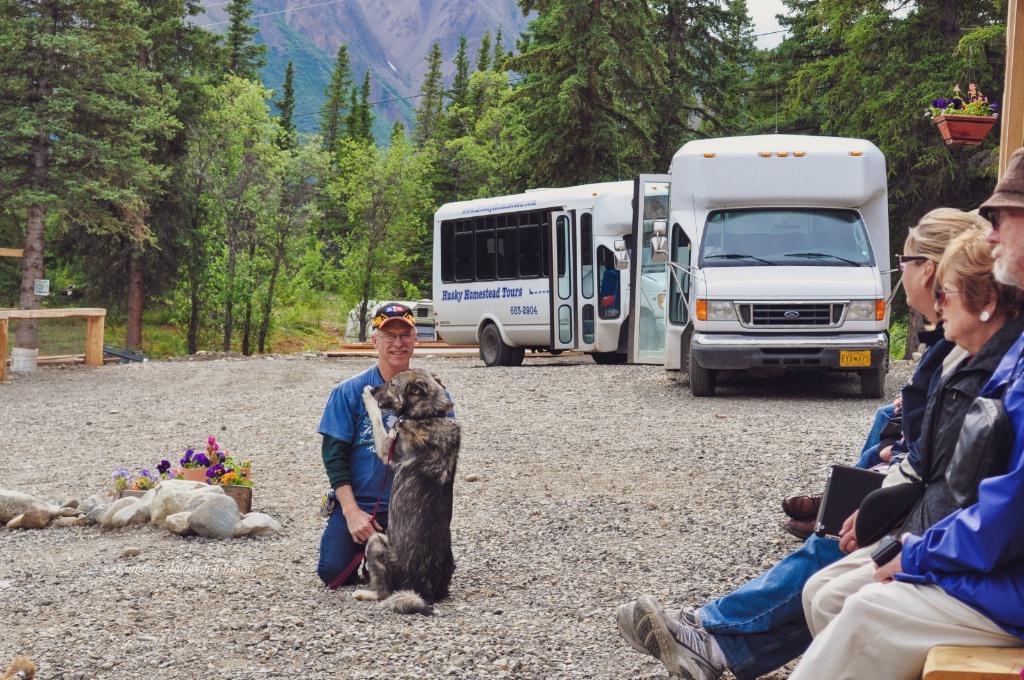 Jeff Kings Place ... Alaska, USA 🇺🇸 - ID: 15700934 © Kathleen Holcomb Johnson