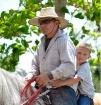 Horseback Lessons...