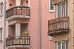 Balconies With Fl...