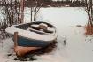 Old Fishing Boat ...